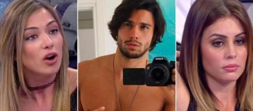 Giulia Latini replica alle accuse di Soleil Sorge sui social