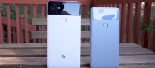 Google Pixel 2 - (Image Credit: The Verge Channel/YouTube)