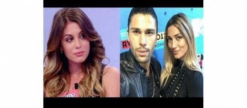 Gossip U&D: Giulia Latini di nuovo tra Soleil e Luca?