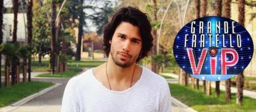 Grande Fratello Vip 2017: Luca Onestini rammaricato