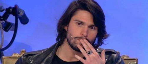 Grande Fratello Vip, Luca Onestini