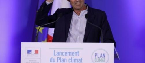 Hulot: vers l'arrêt de la vente des voitures diesel et essence d ... - liberation.fr