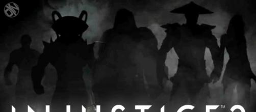 'Injustice 2' Two other characters included in the Fighter Pack 3 (Image via Dynasty/YouTube Screenshot)