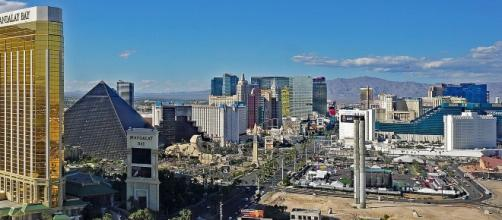 Las Vegas shooting site - Wikipedia photo by Mariordo (Mario Roberto Durán Ortiz)