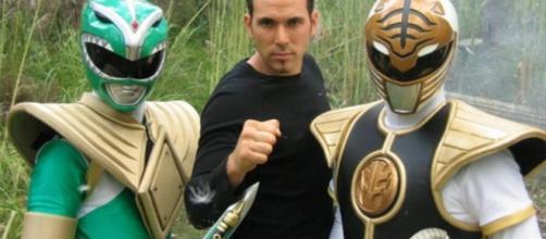 """El Legendario """"Power Ranger"""" llega a México para La Mole Comic Con. - com.mx"""