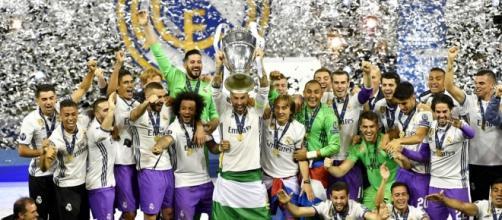 Ligue des champions: le Barça félicite le Real Madrid (mais très ... - bfmtv.com