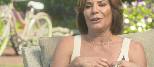 Luann de Lesseps / Watch What Happens Live YouTube Channel