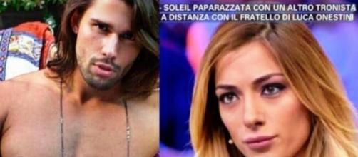 #Luca Onestini riceverà #Soleil Sorgè nella casa? #BlastingNews