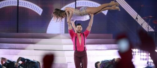 Maks Chmerkovskiy apologizes for 'DWTS' absence. (Flickr/Disney | ABC Television Group)