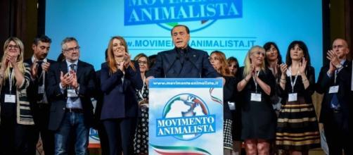 Milano, Berlusconi lancia il partito degli animalisti - 1 di 1 ... - repubblica.it