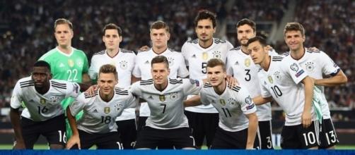 Missione compiuta per la Germania che potrà difendere in Russia il suo titolo mondiale