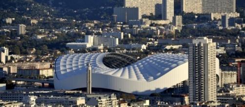 Modou Sougou n'a plus connu le haut niveau depuis qu'il a quitté Marseille - tourisme-marseille.com