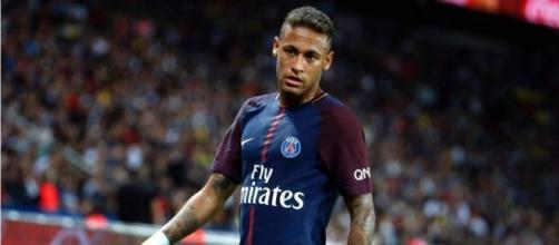 Neymar quiere a Alexis Sánchez en el PSG