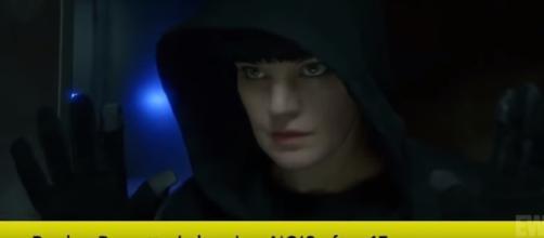 "Pauley Perrette is leaving ""NCIS"" after season 15. YouTube/EW"