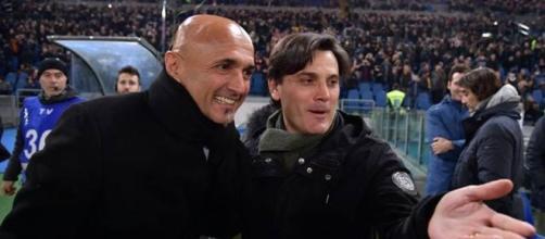 Inter-Milan: cresce l'attesa per il derby del 15 ottobre - gazzetta.it