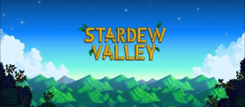 'Stardew Valley' for Switch launches later today. (image source: Lewie G/YouTube)