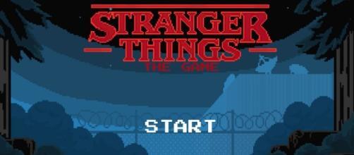 Stranger Things lanza juego para móviles - tecnologia21.com