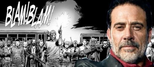 The Walking Dead 8, resterete sconvolti fin dai primi minuti di messa in onda