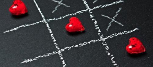 Violence, hurt, harm, brutality all subvert love. [Image Credit: Pixabay]