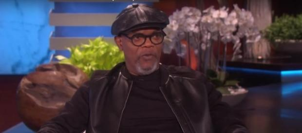5 Stars Who Have Openly Talked About Their Drug Abuse. [Image Credit:The Ellen Show/YouTube]