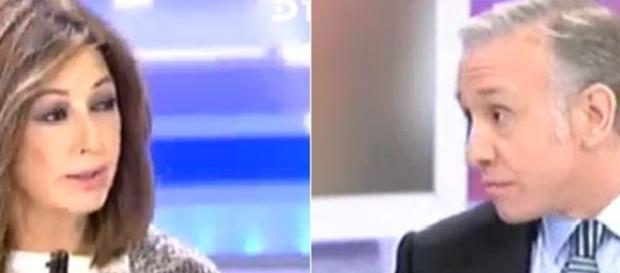 Ana Rosa Quintana a Eduardo Inda: ¿Tú crees que vamos a pagar a un ... - elconfidencial.com