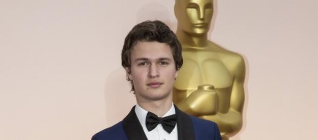 Ansel Elgort. Photo: Rick Rowell/ABC/Creative Commons