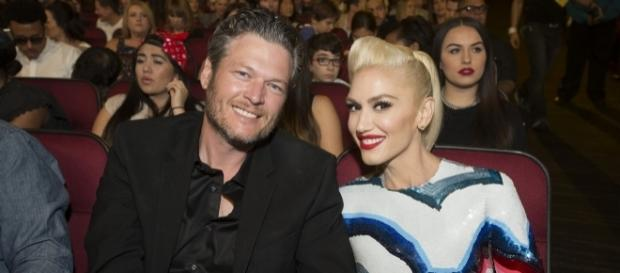 Blake Shelton and Gwen Stefani react to Las Vegas shooting. (Flickr/Disney | ABC Television Group)