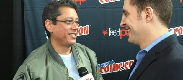 Dean Devlin (Image courtesy of Vimeo screenshot)