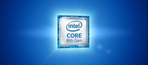 Intel 8th Gen Coffee Lake (Image Credit: YouTube screencap / Intel).