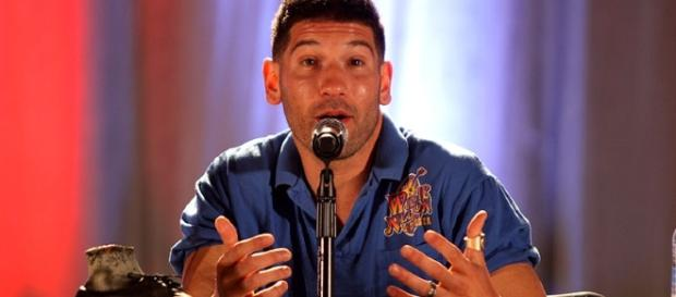Jon Bernthal portrays the main character. (image by: Gage Skidmore/Flickr)