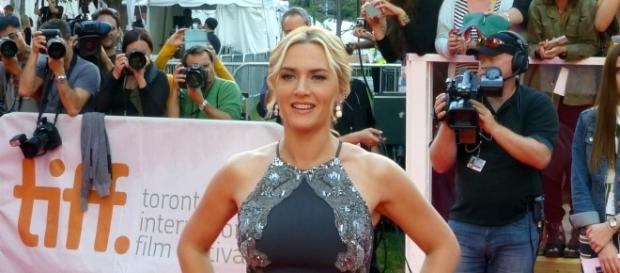 Kate Winslet. (Image Credit: GabboT/Creative Commons)