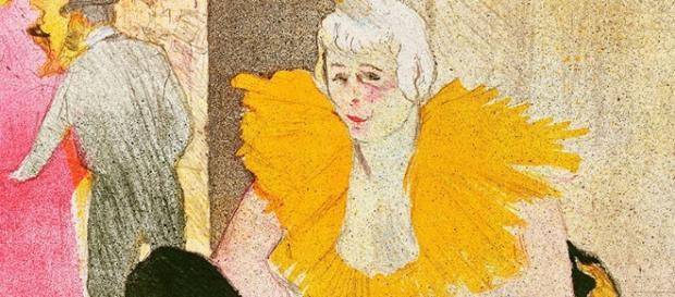 Mostra 'Toulouse-Lautrec. Il mondo fuggevole'