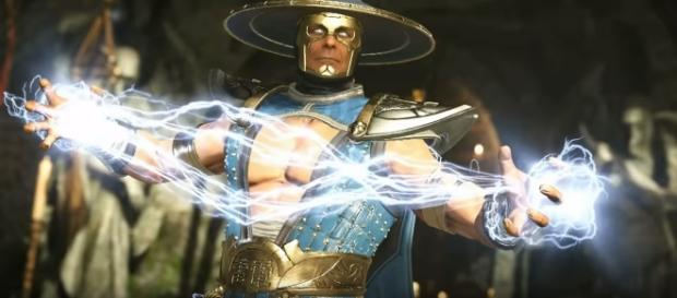 "NetherRealm Studios celebrates 25th anniversary of ""Mortal Kombat"" franchise. [Image Credits: Injustice/YouTube]"