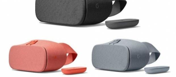 New Daydream View color variants by portal gda on flickr