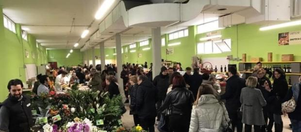 Roma: dal 7 ottobre il Foro Contadino nei centri sportivi - newslocker.com