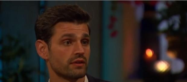 Peter Kraus to compete on Bachelor Winter Games. (Image via YouTube screengrab/ABC)
