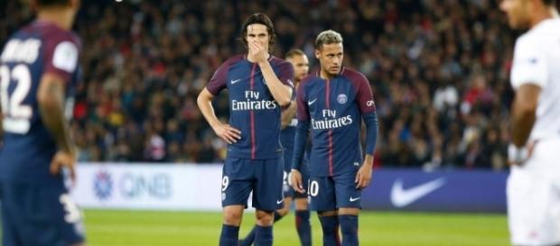 PSG - Rabiot met fin au 'Penaltygate' - (crédit image : madeinfoot.com)