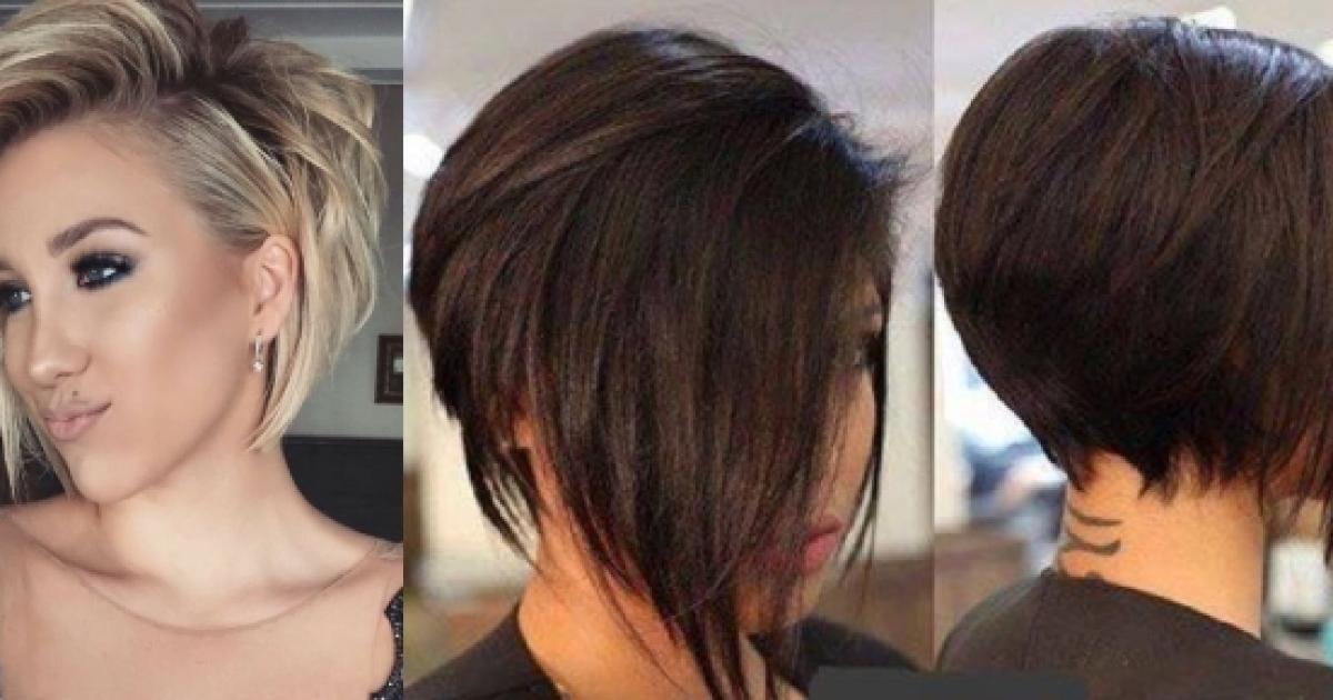 Nuovi tagli di capelli: i look irresistibili dell'autunno ...