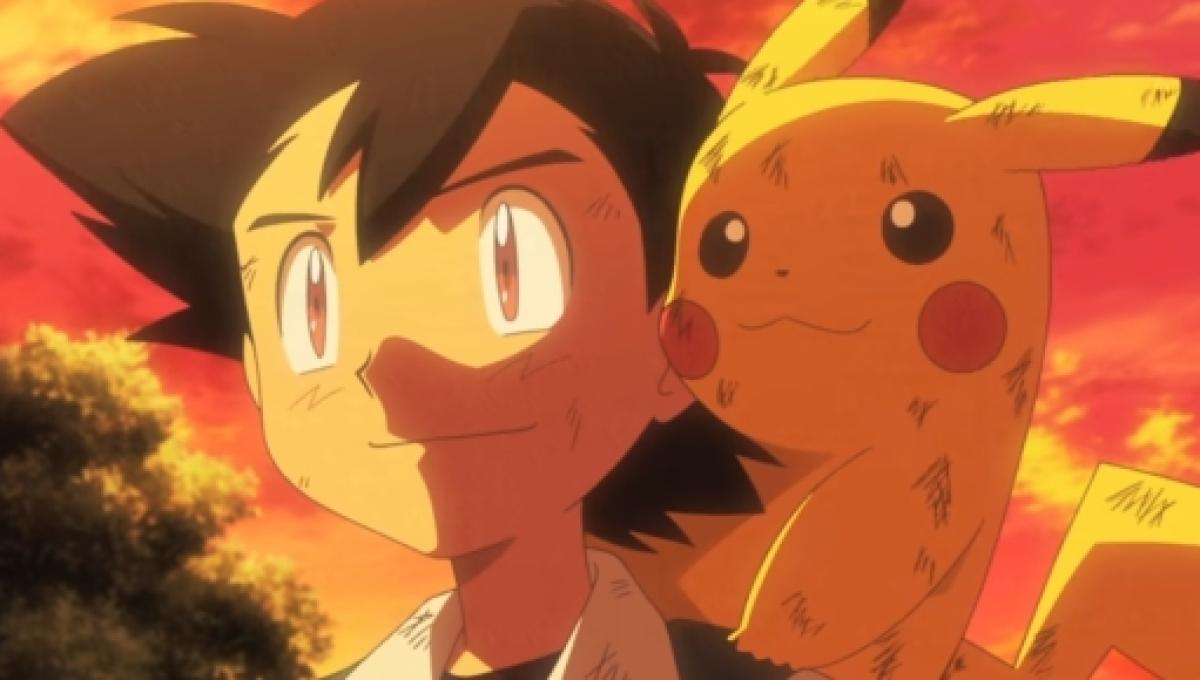 Pokemon The Movie I Choose You Gets New Trailer Hits U S