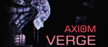 'Axiom Verge' arrives on the Nintendo Switch eShop. (image source: KuantumSuicide/YouTube)