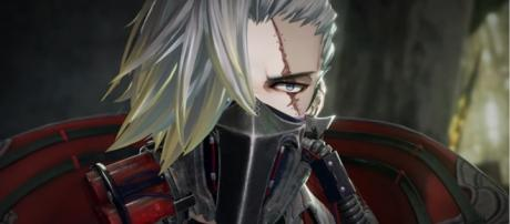 """""""Code Vein"""" characters get more details with info on weapon types. [Image Credits: Bandai Namco Entertainment America/YouTube]"""