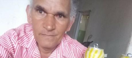 Damião Picolé, homem que matou e feriu crianças com fogo na tragédia de Janaúba, em Minas Gerais