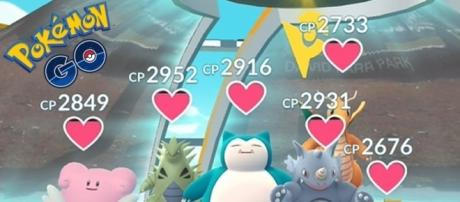 'Pokemon Go' Guide: tips and tricks to conquer Gyms in 12 minutes(DansTube.TV/YouTube Screenshot)