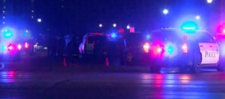 Texas Tech campus police officer killed at HQ - Spokane, North ... - khq.com