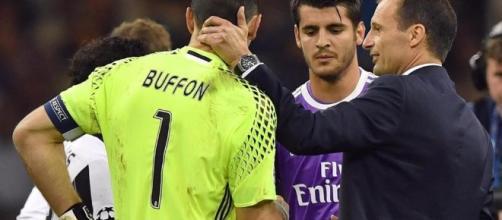 Allegri e la Juventus. Fine di un ciclo?