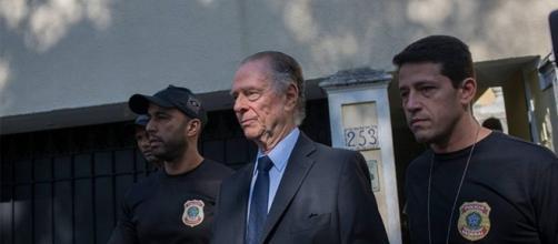 Arrestaron al presidente del comité olímpico de Brasil por corrupción- com.mx