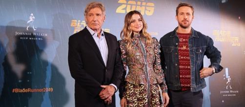 'Blade Runner 2049': vuelve el universo que cautivó a generaciones / Carla Babón