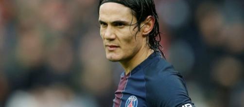 Cavani, des amendes qui posent problème - Football - Sports.fr - sports.fr