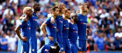 Chelsea boss Antonio Conte calls series of team meetings to raise ... - thesun.co.uk