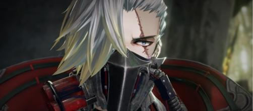 """Code Vein"" characters get more details with info on weapon types. [Image Credits: Bandai Namco Entertainment America/YouTube]"
